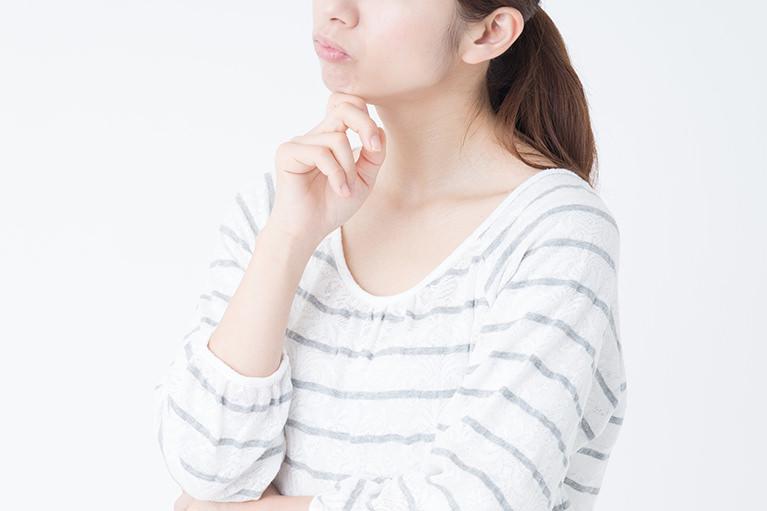 女性ホルモンの増加により、歯周病のリスクも高まります